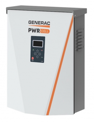Pika Energy 7.6 kW 240V Storage Ready Grid-Tied Islanding Inverter
