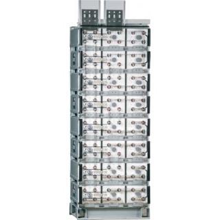 MK Battery: Unigy II 6V 1512Ah Non-Interlock (3AVR75-33)