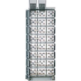 MK Battery: Unigy II 4V 2424Ah Interlock (2AVR125-33)