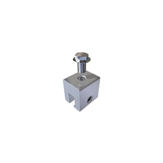 Metal roof clamp S-5-E-Mini for standing seam roof