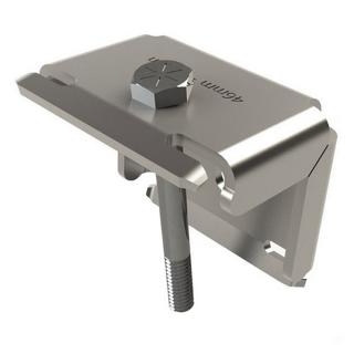 UniRac 32-35mm Mid Clamp