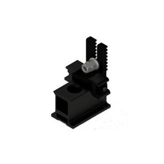 UniRac MicroRail Trim Roof Attachment