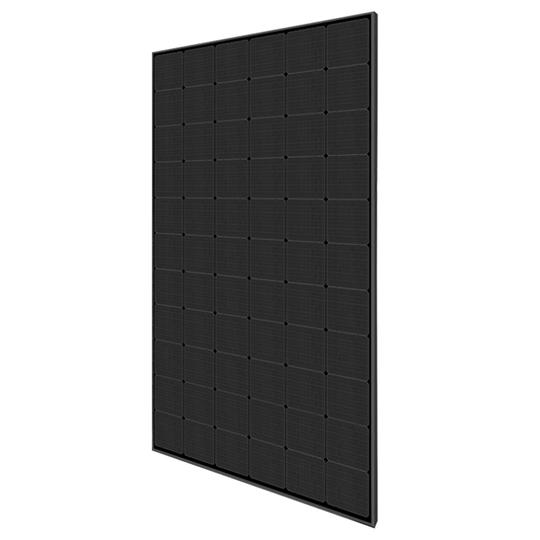 320 watt Canadian Solar HiDM Mono Perc All-Black Solar Panel