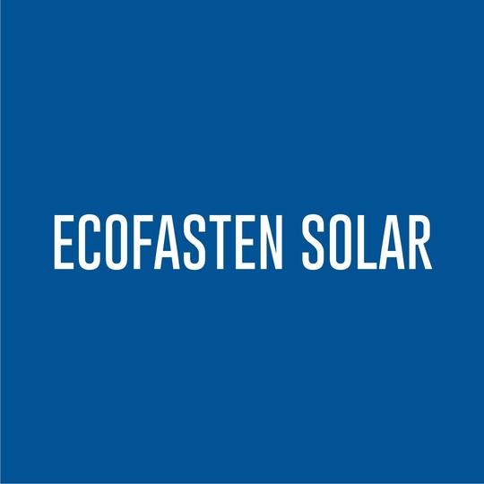 EcoFasten Solar 3