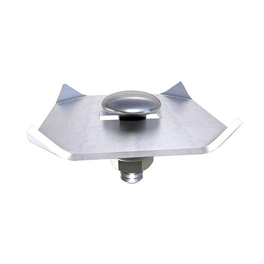 EcoFasten Solar Stainless Steel Rock-It Clip