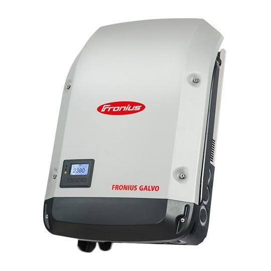 Fronius USA Galvo 3.1-1 208/240V HF Inverter