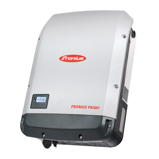 Fronius USA Primo 12.5-1 208/240V TL Single-Phase Inverter