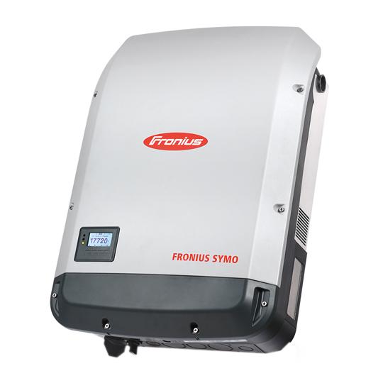 Fronius USA Symo 15.0-3 280V TL Three-Phase Inverter
