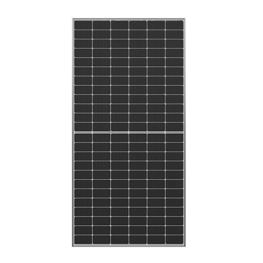 Hanwha Q CELLS USA 35 mm 400 Watt Q.Peak Duo L-G7.2 Monocrystalline Solar Panel with Silver Frame