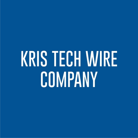 Kris-Tech Wire 6 AWG Green Insulated Solid Copper Ground Wire - Sold per Lin. Ft.