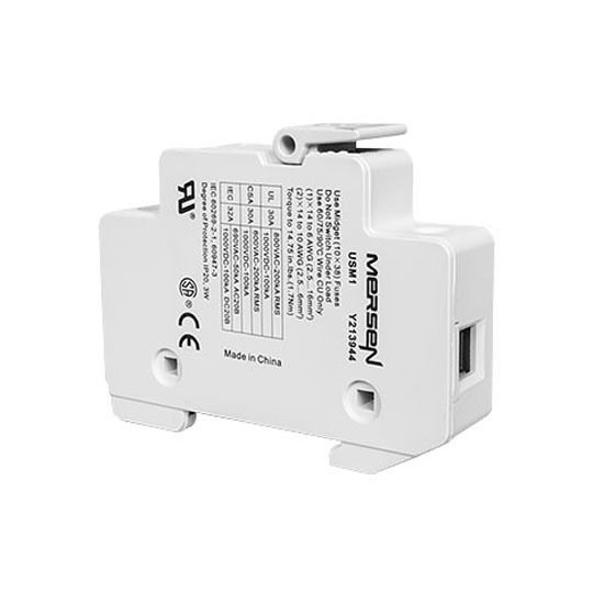 MidNite Solar Products 1000VDC Touch Safe Fuse Holder