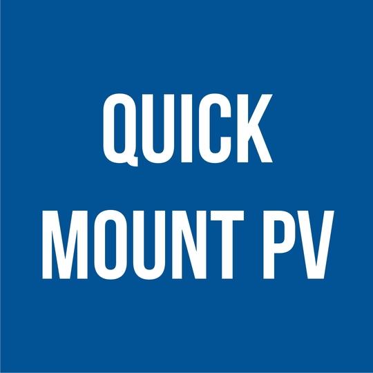 Quick Mount PV 1.5