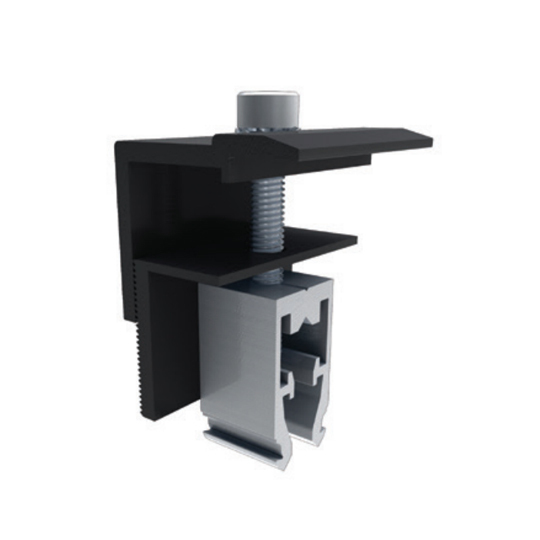 Quick Mount PV 30 mm to 45 mm x 5