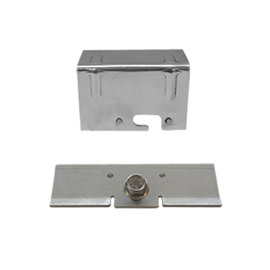 Quick Mount PV Accessory Frame Bracket