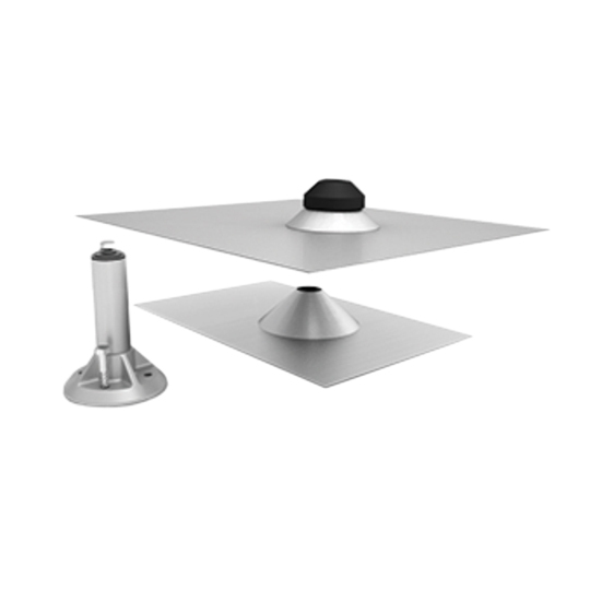 Quick Mount QMUTM A 1 Universal Tile Mount - Single