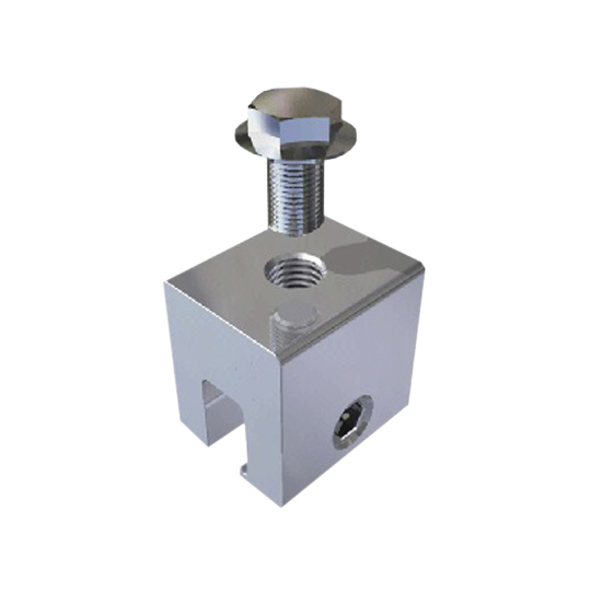S-5! Metal Roof Innovations S-5-E Mini Clamp