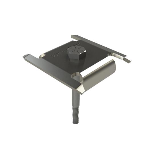 Unirac Roofmount RMDT Mid-Clamp 32-35mm