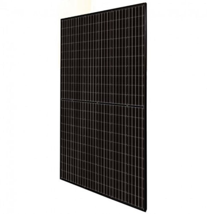 Canadian Solar KuBlack 305W 120 Half-Cell Mono PERC BLK/BLK 1500V, CS3K-305MS