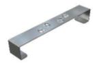 Ecolibrium EcoX ES10260 Row to Row Bonding Clip