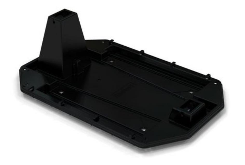 Ecolibrium Solar EcoFoot2+ Bare Roof Interface, ECO-002_207