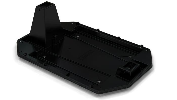 Ecolibrium Solar EcoFoot2+ EPDM Roof Interface, ECO-002_142