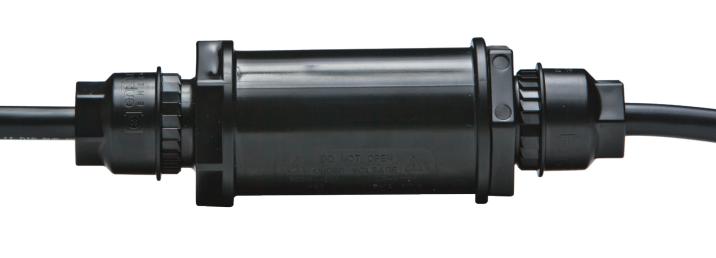 Enphase Engage Cable Splice Kit M215 / M250 ET-SPLK-05 5pc