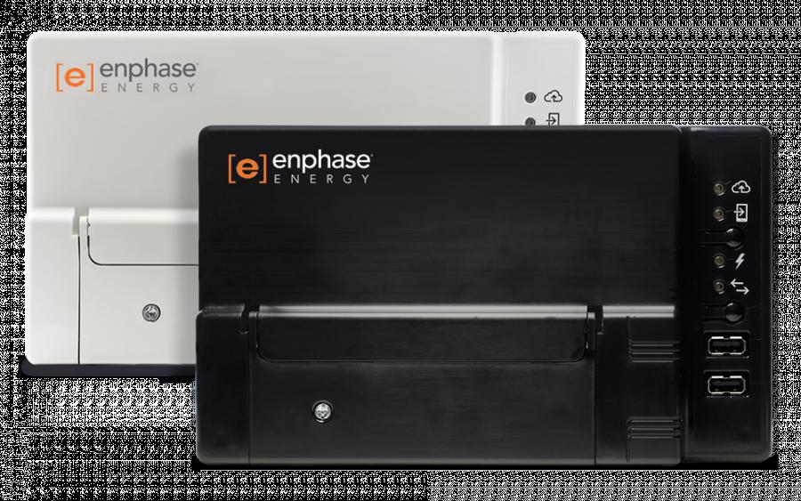 Enphase Envoy-S Metered Communications Gateway ENV-S-AM1-120