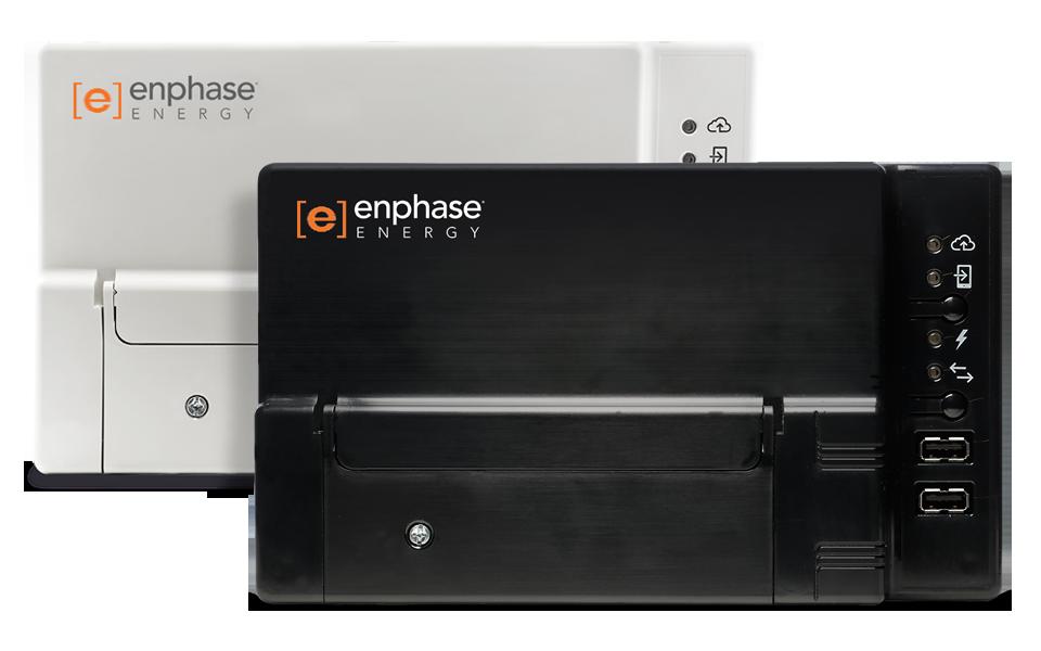 Enphase Envoy-S Standard Communications Gateway ENV-S-AB-120-A
