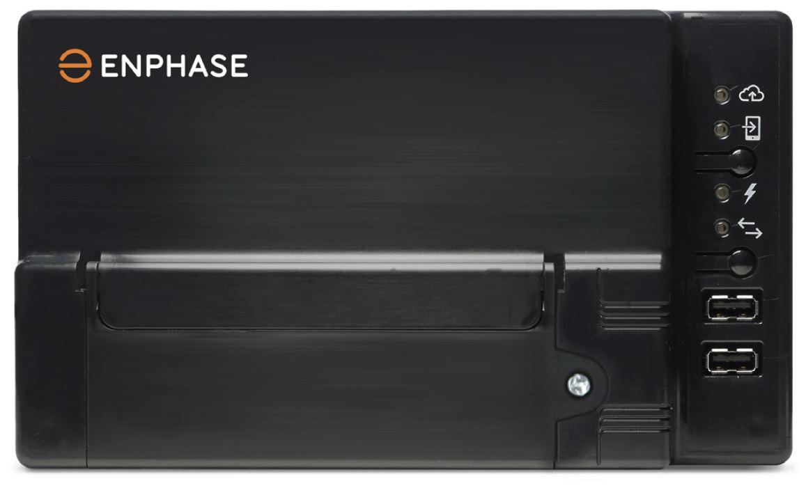 Enphase IQ Envoy Three Phase Revenue Grade Gateway ENV-IQ-AM3-3P