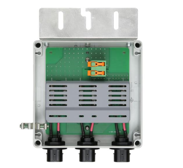 Enphase IQ Single-Phase Branch Aggregator Q-BA-3-1P-60
