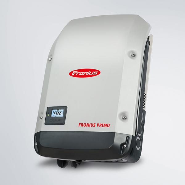 Fronius Primo 6.0-1 6kW 240/208VAC TL Inverter 4,210,062,800