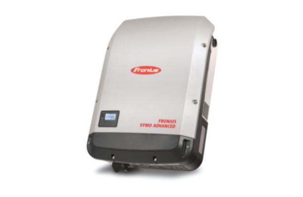 Fronius Symo Advanced 15kW 480VAC SunSpec PLC Inverter, 4,210,092,801