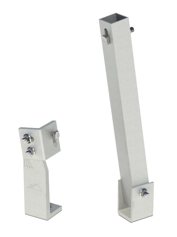 IronRidge TM-FTL-030 Fixed Tilt Leg, 30