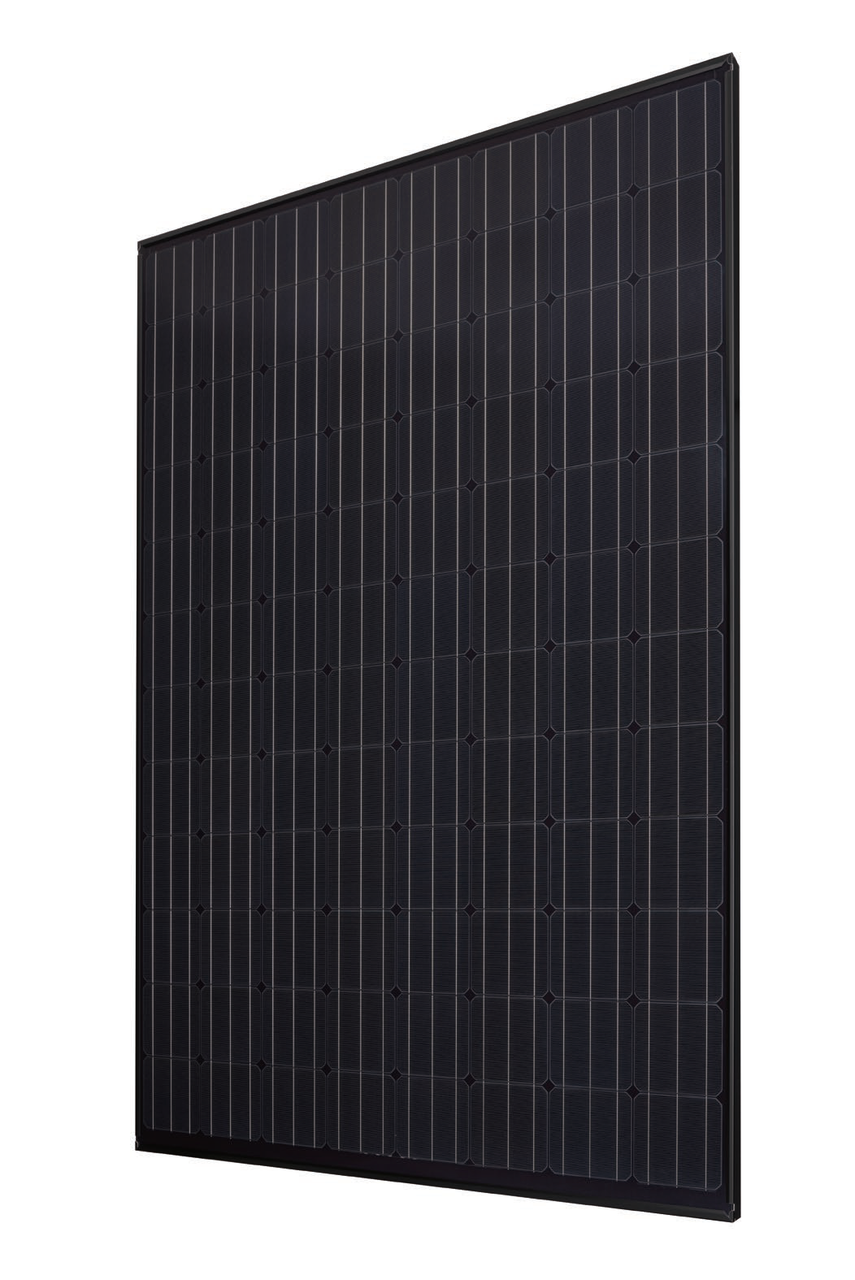 Panasonic HIT 320W N-Type 96 Cell BLK/BLK Solar Panel, VBHN320KA03