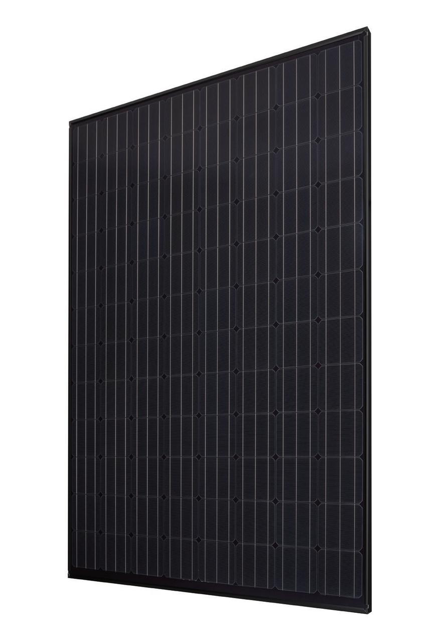 Panasonic HIT 325W N-Type 96 Cell BLK/BLK Solar Panel, VBHN325KA03