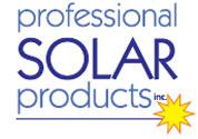 ProSolar C1298EC-1B IG End Clamp 1.293