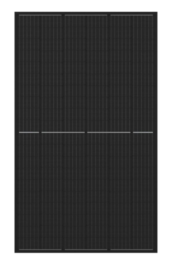 Q CELLS Q.PEAK DUO BLK G5 305W BLK/BLK Solar Panel