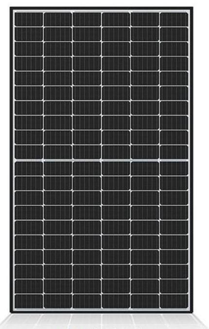 Q CELLS Q.PEAK DUO-G5 310 310W Mono BLK/WHT 1000V Solar Panel