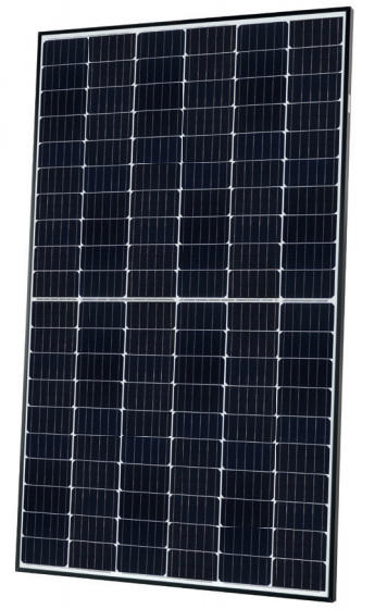Q CELLS Q.PEAK DUO-G5 330 330W Mono BLK/WHT 1000V Solar Panel