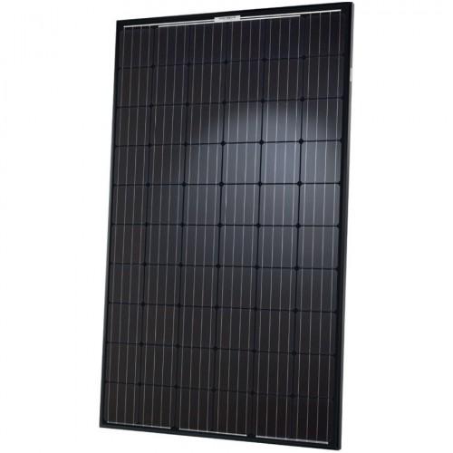 Q CELLS Q.PEAK G4.1 300W BLK/BLKSolar Panel