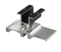 Quick Mount Quick Rack Clamp Assembly, 2