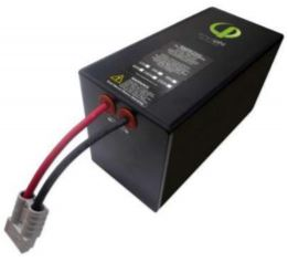 SimpliPhi 730 Wh 12V LFP Battery PHI-730-12-60