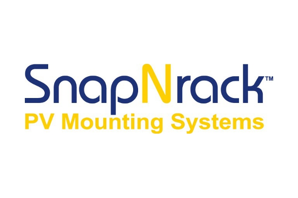 SnapNrack 242-92093 MLPE Rail Attachment Kit