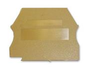 SolaDeck ER6/ ER10 End Plate Cover