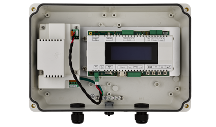 SolarEdge Control and Communication Gateway SE1000-DTLG-S1