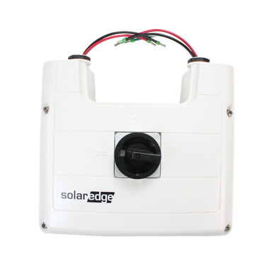 SolarEdge Single Input Kit for 14.4kW and 33.3kW Inverters DCD-3PH-1TBK (QTY 5)