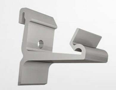 Unirac RoofMount 310750 RM10 Module Clip