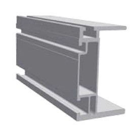 Unirac SolarMount HD Rail, 246