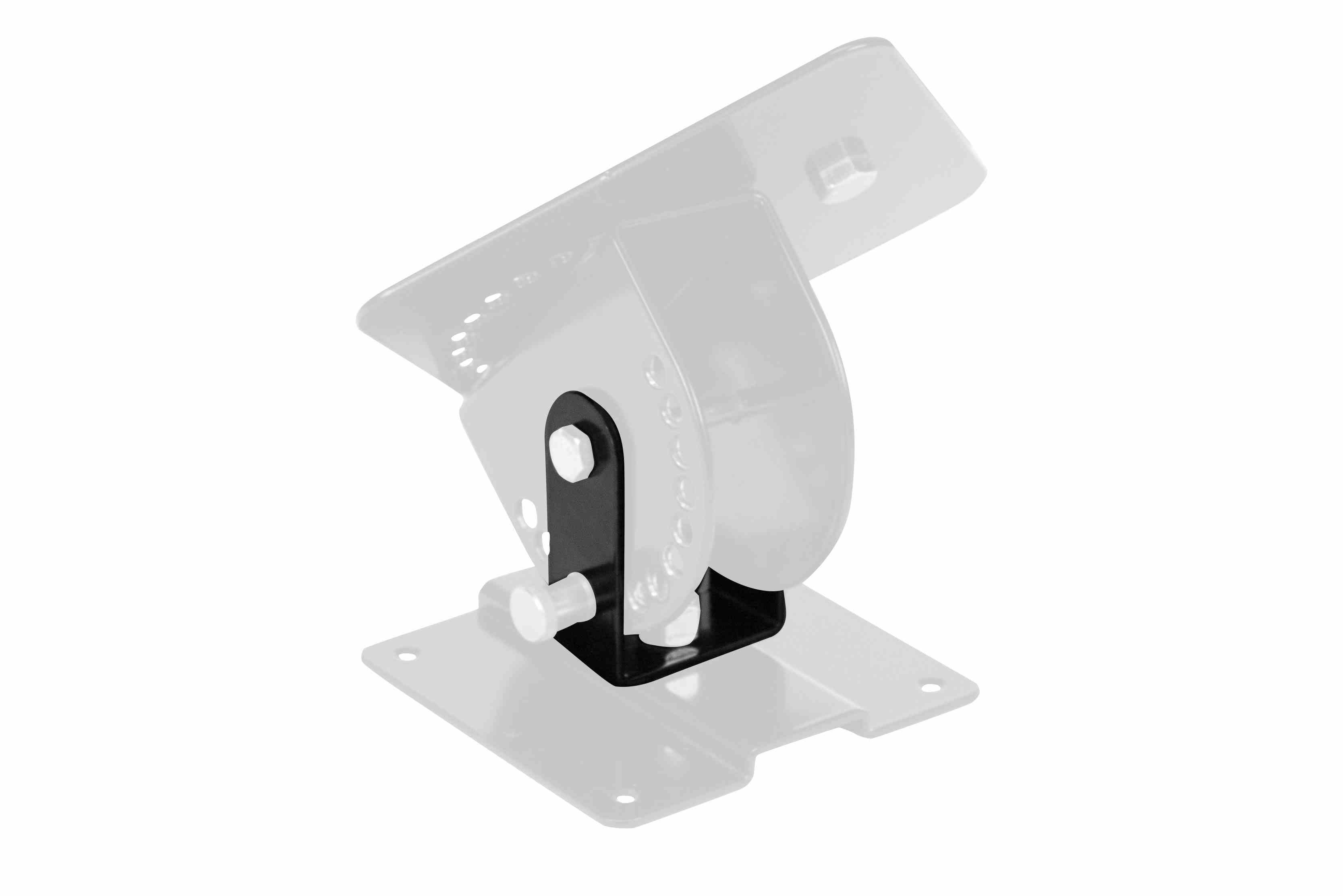 Replacement Base Mount U Bracket for GLR-ALB Adjustable Locking Base