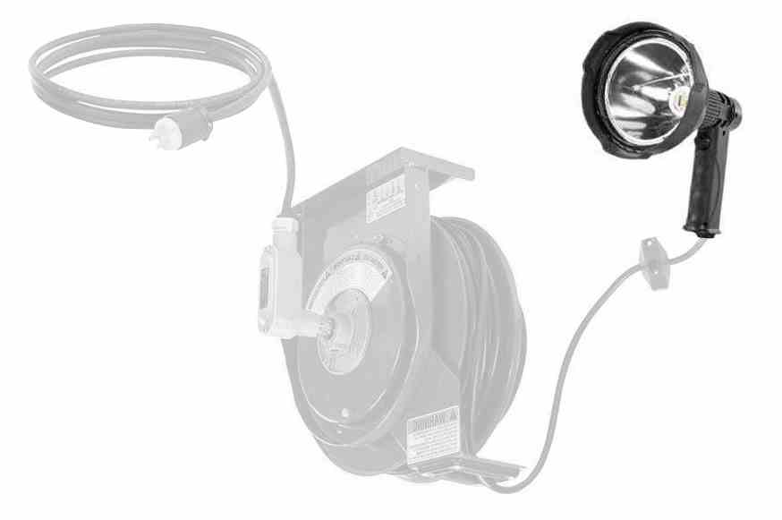 Replacement Light Assembly for  HL-85-LEDWRE-45W-CPR-12.3-50GCR Series